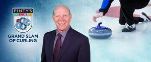 Pinty's Grand Slam of Curling for Beginners: Tips from Curling Great Kevin Martin