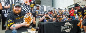Tips for Ultimate Success: How to Win a Wing Eating Contest
