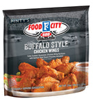 Food City Buffalo Style Chicken Wings