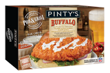 Pub & Grill Buffalo Chicken Breasts