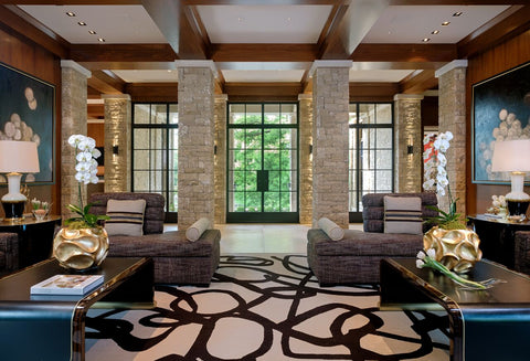 Charmant Spectacular Interior Design In Kansas City, By: Daniel Houk