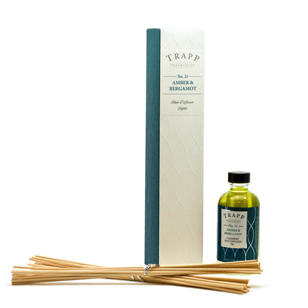 No. 28 Bamboo Sugar Cane Home Fragrance Melt