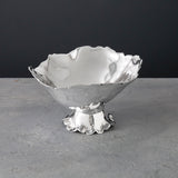 Beatriz Ball Pedestal Vento Petal Medium Bowl
