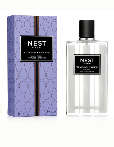 Cedar Leaf & Lavendar by Nest
