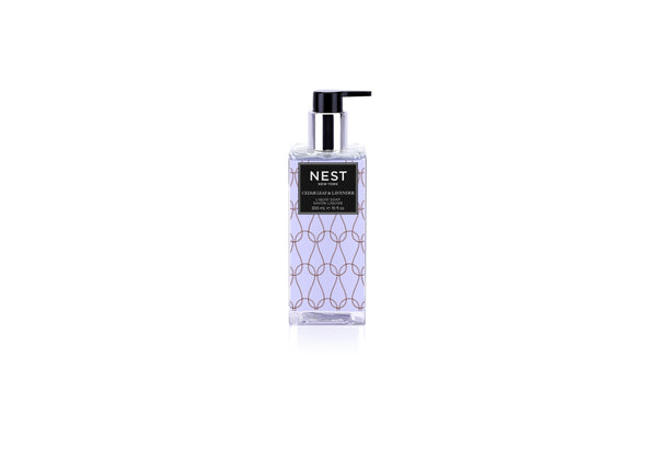Nest Cedar Leaf & Lavender Liquid Soap