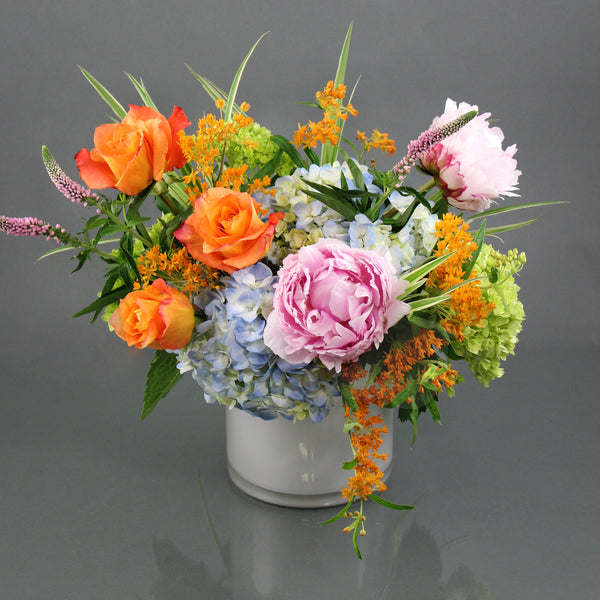 June Arrangement of the Month By Addi