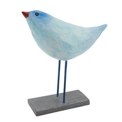 Saro Large Bird on a Stand