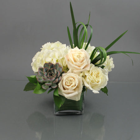 Custom Flower Design