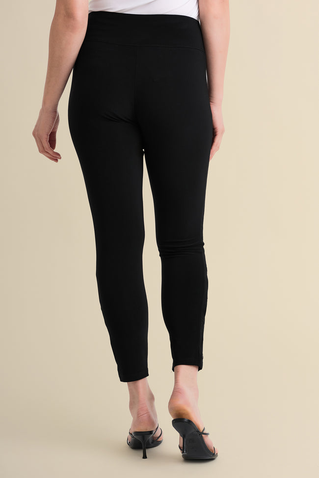 Cropped Pants - 211306
