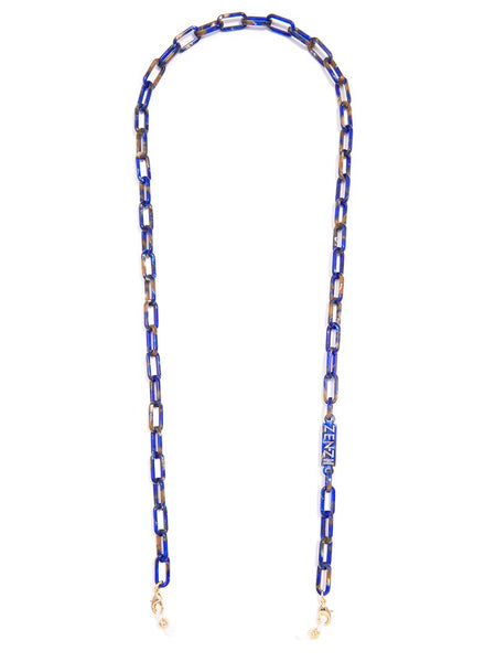 Zenzii Resin Chain Lanyard
