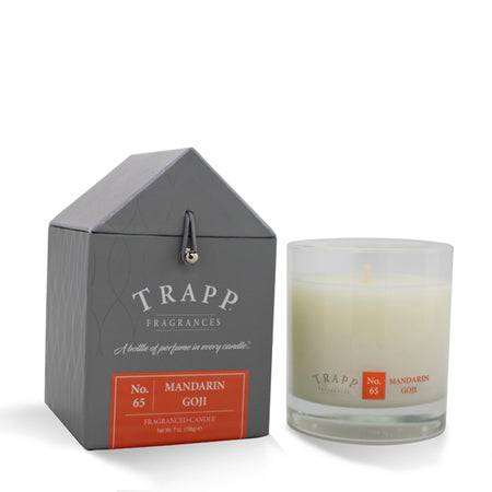 No. 14 Mediterranean Fig Votive Candle