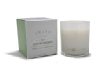 No. 73 Vetiver Seagrass Poured Candle