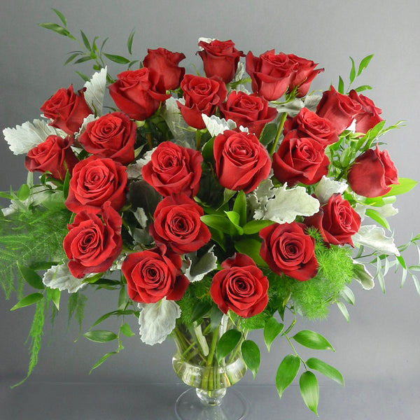 two dozen roses for kansas city local delivery same day trapp and