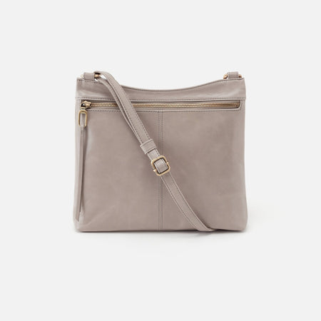 Hobo Wilder Bag Buffed Gold Leather