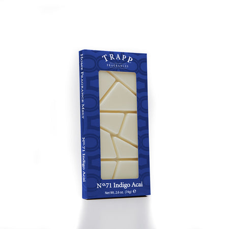 No. 7 Patchouli Sandalwood Home Fragrance Melt