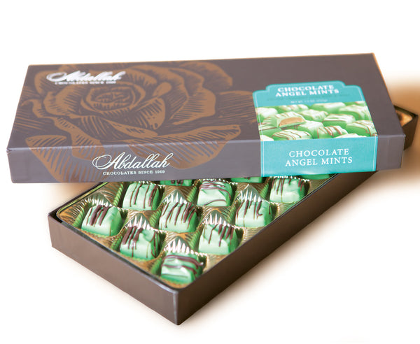Abdallah Angel Mints