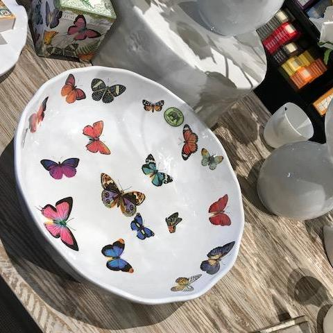 Butterfly Bowl