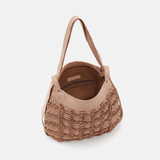 Hobo Strike Sandstone Bag