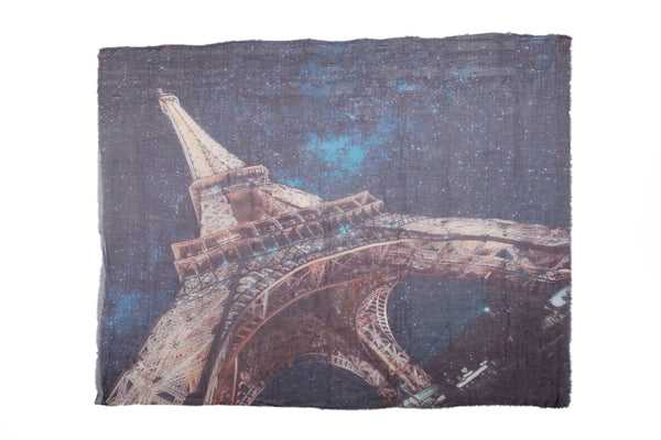 Blue Pacific Vintage Paris