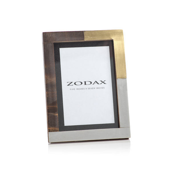 Zodax Cape Town Photo Frame 5 x 7
