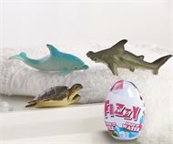 G03 470966 SEA ANIMAL EGG FIZZY