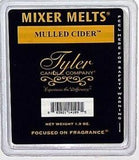 MULLED CIDER MIXER MELT WAX