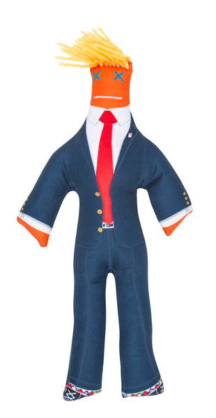 D06TRUMP DAMMIT DOLL