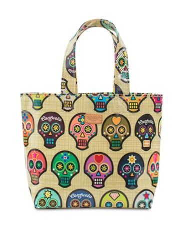 C03 7628 GRAB N GO MINI SUGAR SKULLS