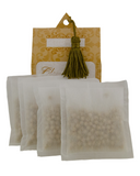 HIGH MAINTENENCE SACHET - 4 PACK