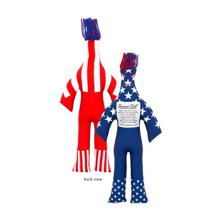 D06 PATRIOT DAMMIT DOLL