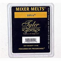 DIVA MIXER MELT WAX