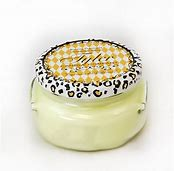 BUTTER VANILLA 11oz candle