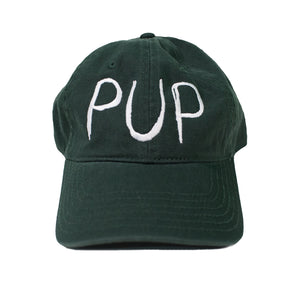 PUP LOGO DADDY HAT