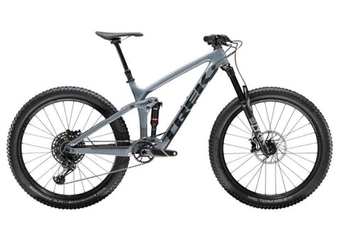 Woman's Mountain Bikes