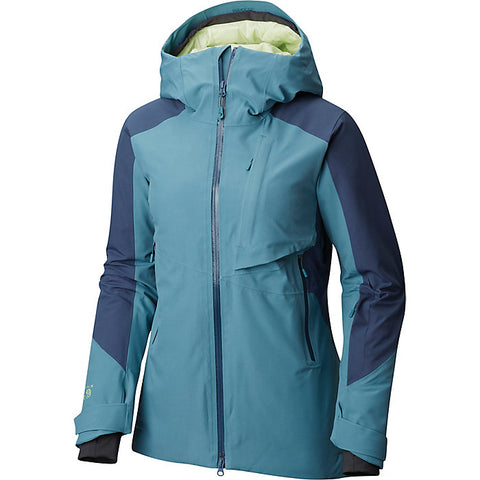 Mountain Hardwear Polara Insulated Jacket