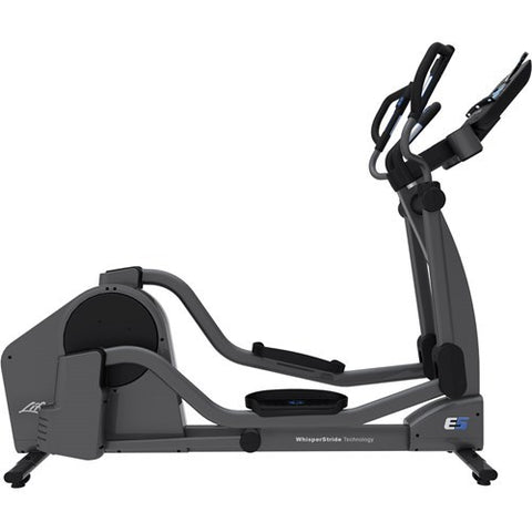 E5 Elliptical Cross-Trainer