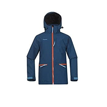 Bergans Alme Insulated Youth Boy Jacket