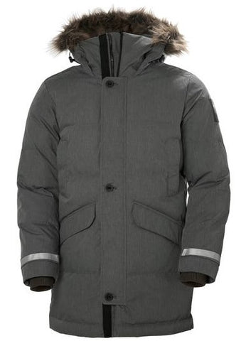 Helly Hansen Barents Parka