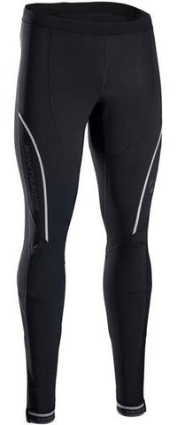 Bontrager Velocis Unpadded Softshell Cycling Tight
