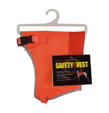 Ultra Paws Safety Vest