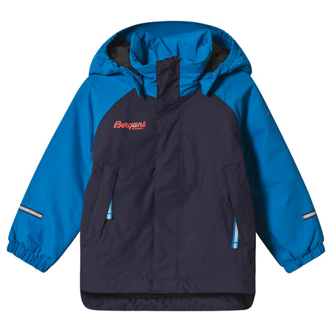 Bergans Storm Insulated Kids Jacket
