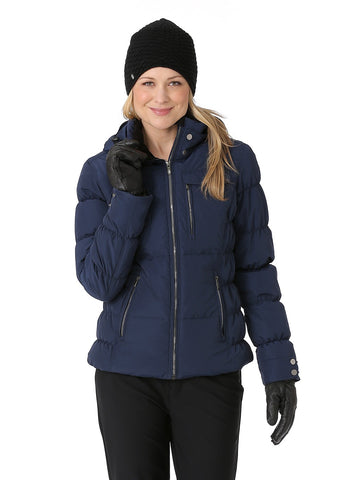 Obermeyer Leighton Insulated Jacket