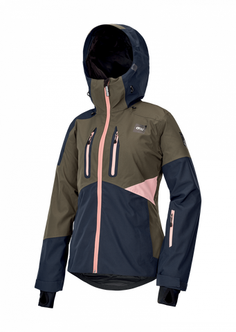 Picture Seen Jacket