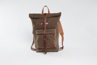 Bradley Mountain Day Pack - Field Tan