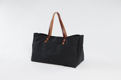 Bradley Mountain Utility Bag - Black