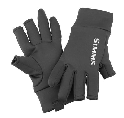 Tightlines Glove Black