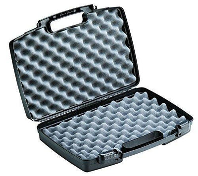 Flambeau Safeshot 17 Pistol Case