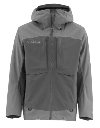 Contender Insulated Jacket Gunmetal