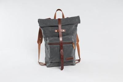 Bradley Mountain Day Pack - Charcoal