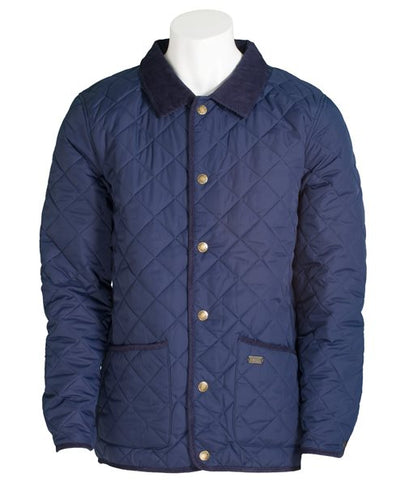 Toggi Kendal Mens Classic Quilted Jacket